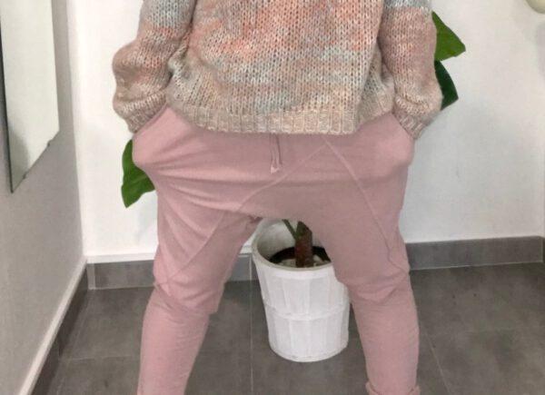 Pantalón Baggy 4