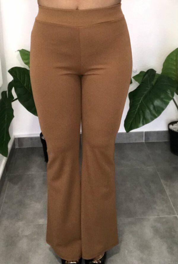 Pantalón Campana 4