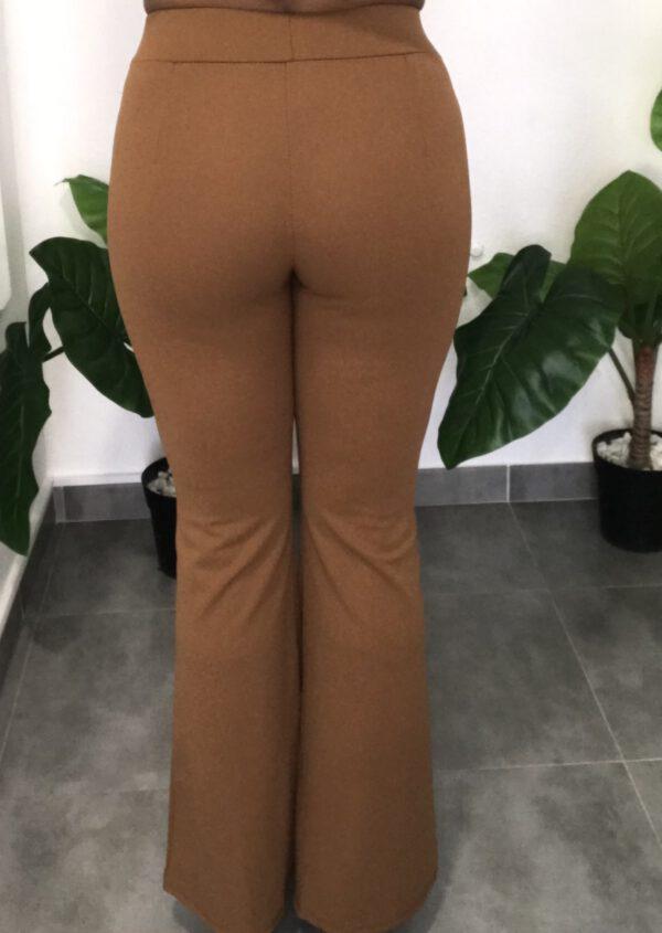 Pantalón Campana 3