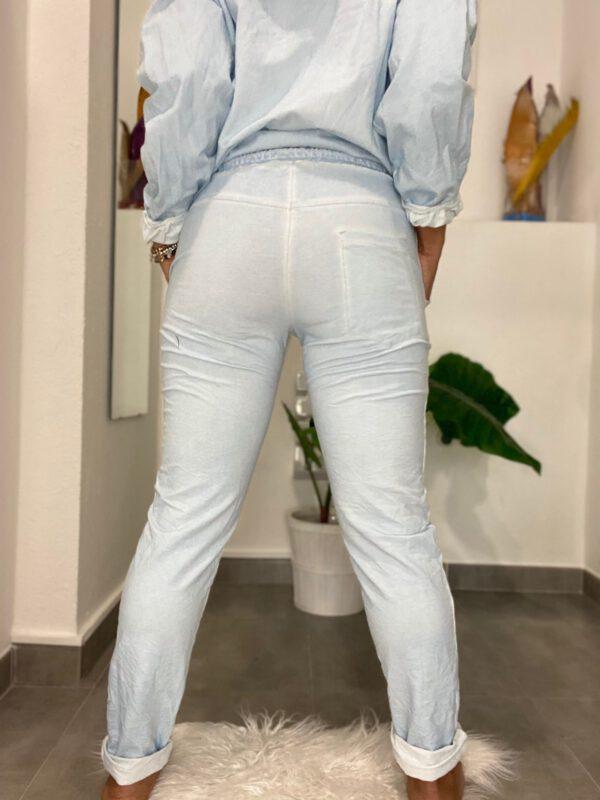 Pantalón Jogger 2