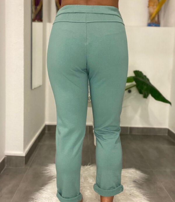Pantalón Jogger Rectos 4
