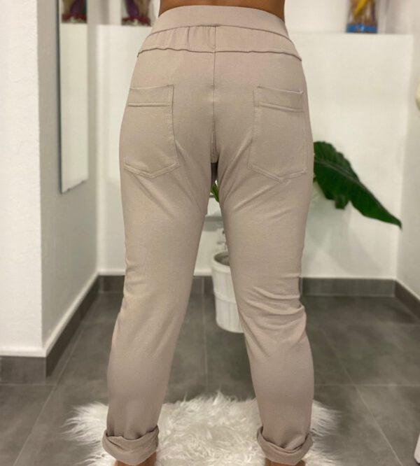 Pantalón Baggy Maxi Bolsillos 4