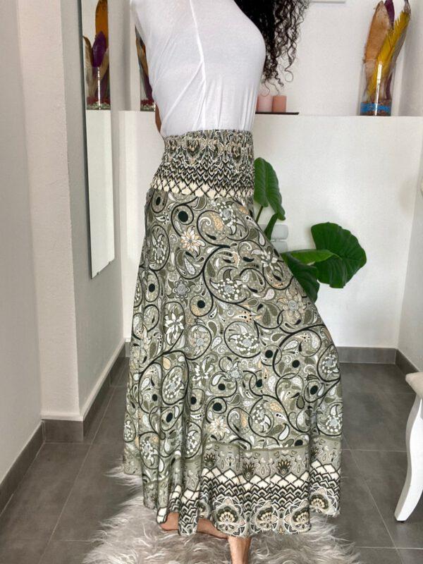Falda Pantalón 4