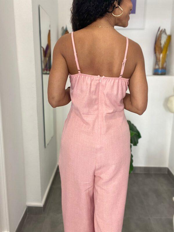 Mono Pantalón Culotte 3