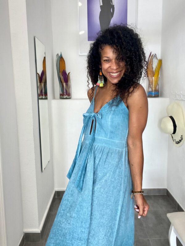 Vestido Anudado 2