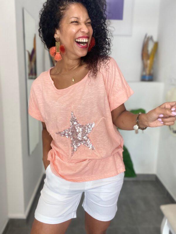 Camiseta Estrella 2