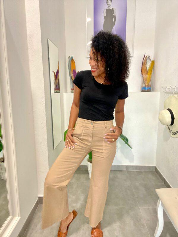Pantalón Wide 1