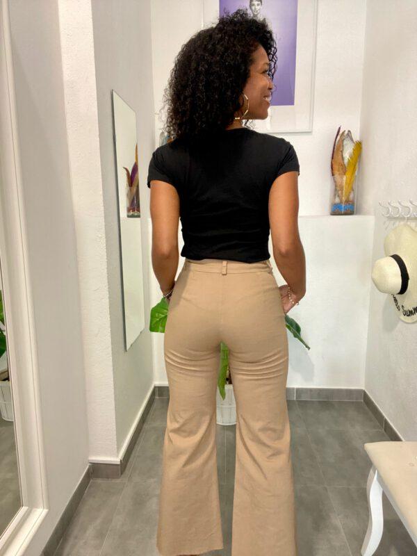 Pantalón Wide 3