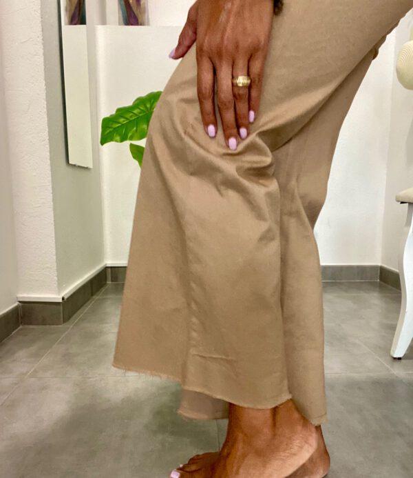 Pantalón Wide 8