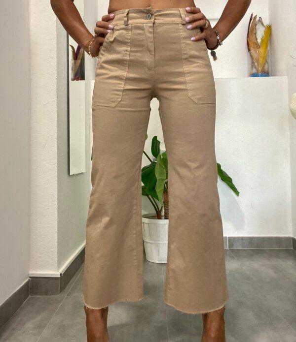 Pantalón Wide 7
