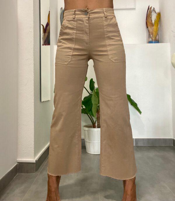 Pantalón Wide 6
