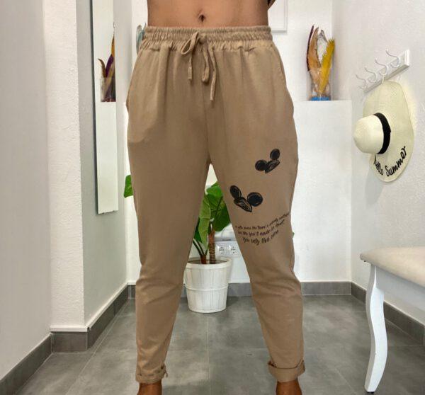 Pantalón Jogger Orejitas 6