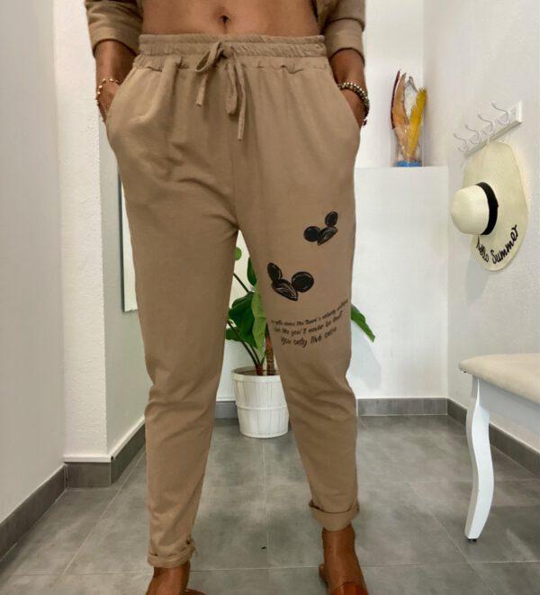 Pantalón Jogger Orejitas 3
