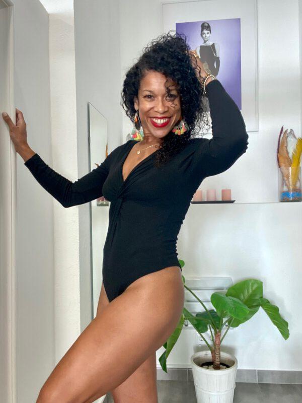 Body Nudo 4
